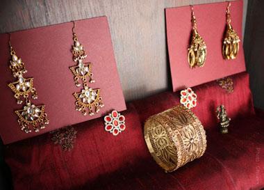 bijoux indiens anciens